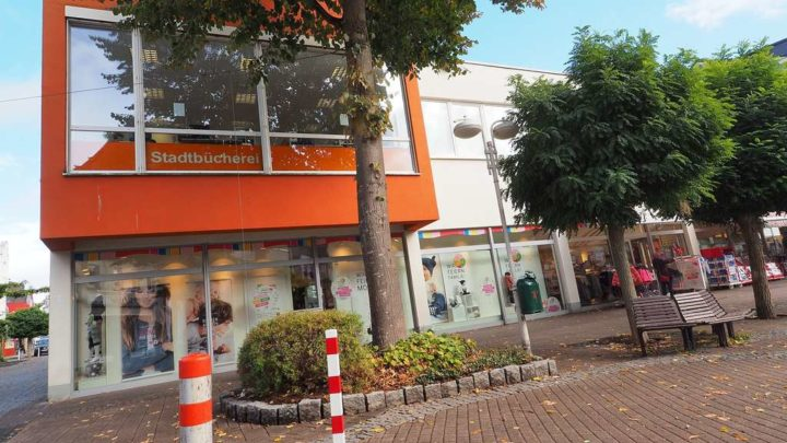 Angstraum Colsman-Platz